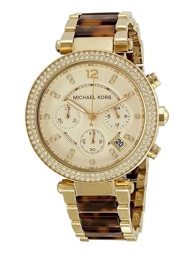 Michael Kors Saat Sarı
